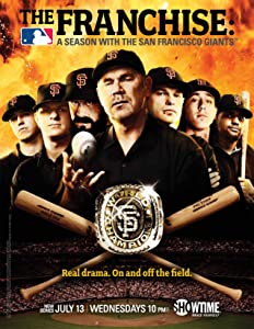 imovie 7.0 download The Franchise: A Season with the San Francisco Giants [HD]