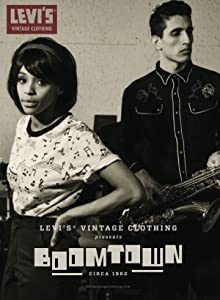 New movie torrents free download Boomtown: Detroit in the 60's [BRRip]