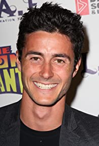 Primary photo for Eli Marienthal