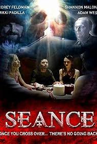 Seance (2010) Poster - Movie Forum, Cast, Reviews
