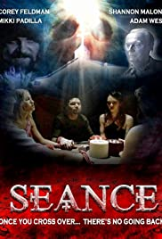 Seance(2001) Poster - Movie Forum, Cast, Reviews