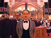 Owen Wilson in The Grand Budapest Hotel (2014)