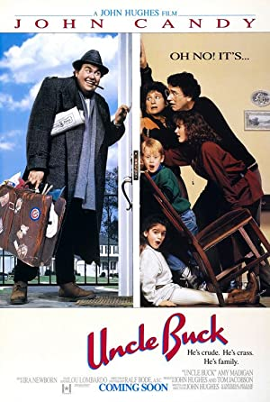 Movie Uncle Buck (1989)
