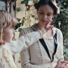 Stacy Martin and Tom Sweet in The Childhood of a Leader (2015)