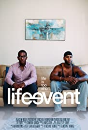 Life Event Poster