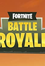 Fortnite Celebrity Pro-AM