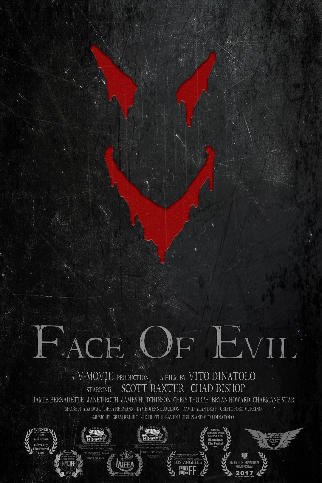 Face of Evil hd on soap2day