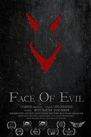 Movie Face of Evil (2016)