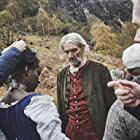 Clive Russell in 1745 (2017)