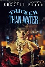 Primary image for Thicker Than Water