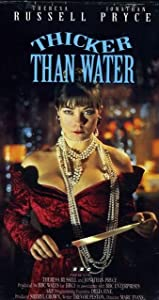 3gp movie to download Thicker Than Water UK [hd1080p]
