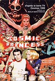 Cosmic Princess (1982) Poster - Movie Forum, Cast, Reviews