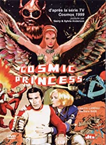 Movie for free downloading Cosmic Princess by Tom Clegg [480x800]