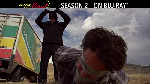 Better Call Saul: Season 2 (Blu-ray/DVD Trailer)