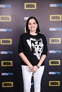Anupama Chopra Picture