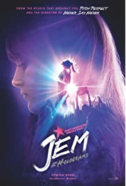 Jem and the Holograms (2015) ONLINE SEHEN