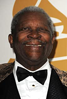 B.B. King Picture
