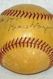 Baseball Chronicles Poster