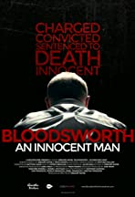 Bloodsworth: An Innocent Man