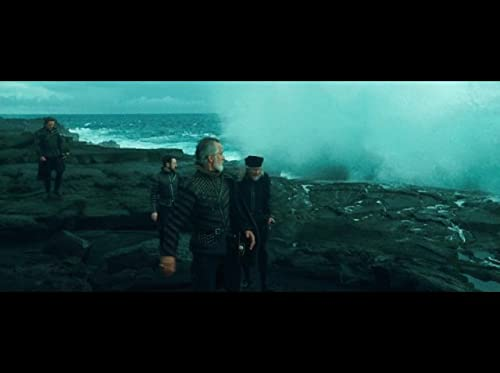 The Tempest: International Trailer