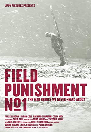 Where to stream Field Punishment No.1