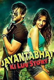 Jayenta Bhai Ki Love Story