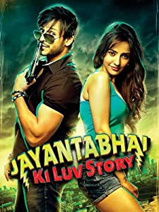 Jayantabhai Ki Luv Story movie mp4 download