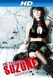 The Parasite Doctor Suzune: Genesis Poster