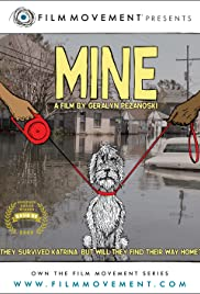 Mine (2009) Poster - Movie Forum, Cast, Reviews
