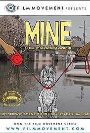 Mine(2009) Poster - Movie Forum, Cast, Reviews