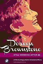 Doreen Brownstone: Still Working After 90