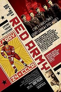 Red Armyเรดอาร์มี่ ทีมชาติอหังการ บรรยายไทย