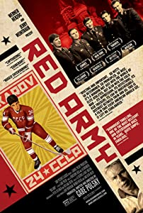 Movie theatre Red Army by [QHD]