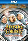 Exclusive: Apostles of Comedy: Onwards and Upwards Trailer
