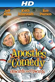 Apostles of Comedy: Onwards and Upwards (2013) 720p