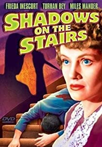 Watch online series movies Shadows on the Stairs USA [2k]