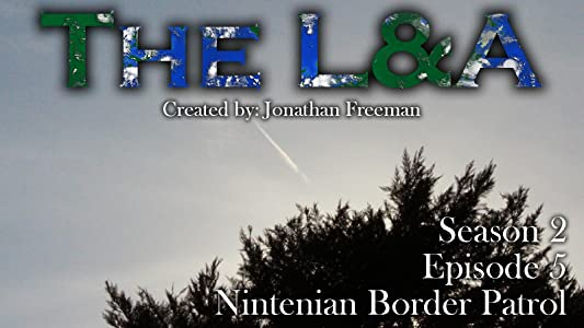 Movie xvid download Nintenian Border Patrol [720x1280]