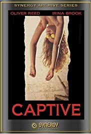 Captive (1986) Poster - Movie Forum, Cast, Reviews