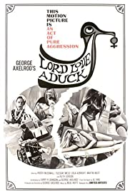 Lord Love a Duck (1966) Poster - Movie Forum, Cast, Reviews