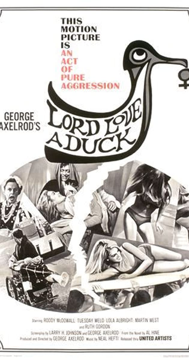 lord love a duck origin