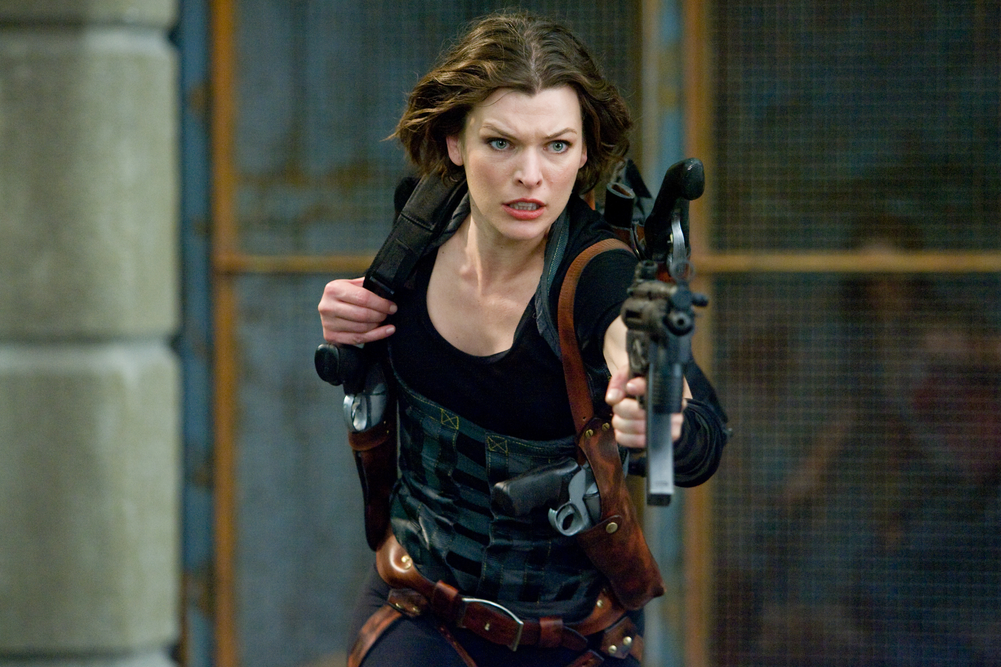 Resident Evil Afterlife 2010 Photo Gallery Imdb