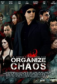 Primary photo for Organize Chaos