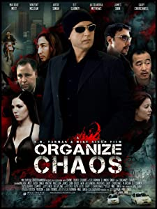 Organize Chaos full movie download