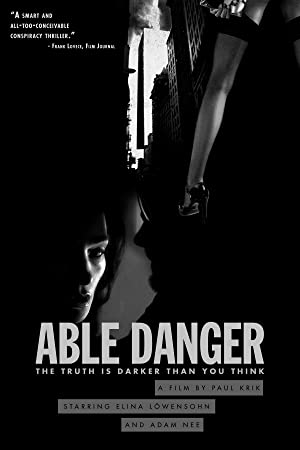 Where to stream Able Danger