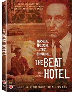 1080p movie downloads The Beat Hotel USA [Mpeg]