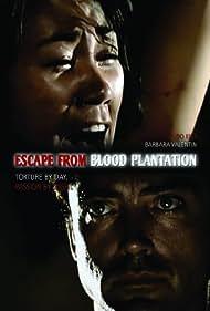 Die Insel der blutigen Plantage (1983)