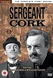 Sergeant Cork Poster
