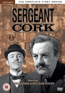 Sergeant Cork - The Case of the Medicine Man