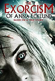 The Exorcism of Anna Ecklund Poster
