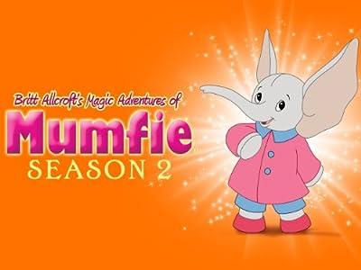 Watch all the new movies Magic Adventures of Mumfie UK [avi]